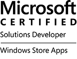 Mcsd Windows Store Apps