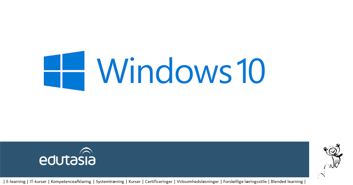 Ny opdatering til Windows 10